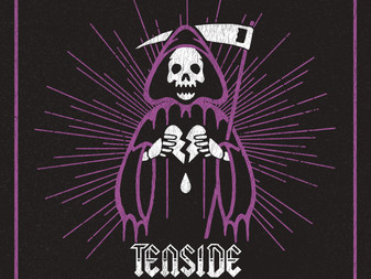 Tenside - Glamour & Gloom | Album Review