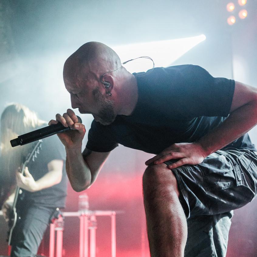 Meshuggah 14
