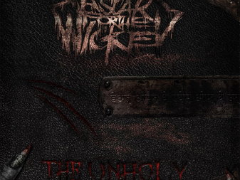 A Scar for the Wicked - The Unholy | EP Review