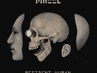 Wheel - Resident Human | Album Review
