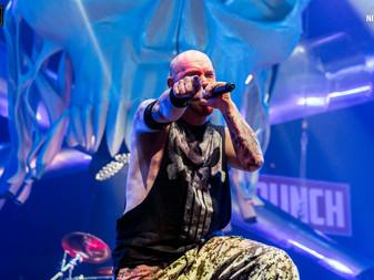 Five Finger Death Punch w/ In Flames & Of Mice & Men | Barclaycard Arena, Birmingham