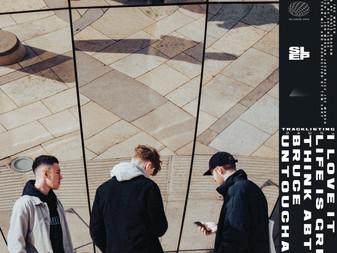 Superlove - Superlove | EP Review