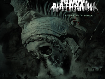 Anaal Nathrakh - A New Kind of Horror | Interview with Dave Hunt