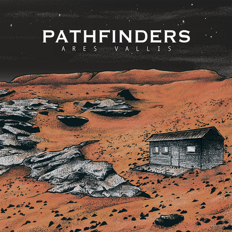 Pathfinders - Ares Vallis | Album Review