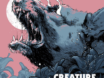 CREATURE - Hound | EP Review