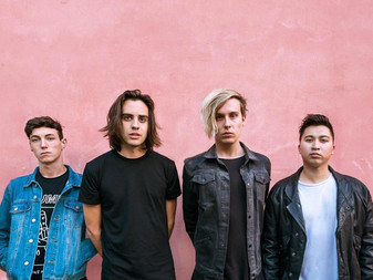 With Confidence - An Interview with Josh Brozzesi