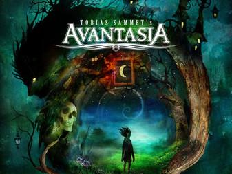 Avantasia - Moonglow   Album Review