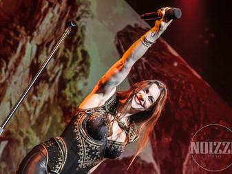Nightwish   Birmingham Arena   Birmingham