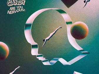 Swedish Death Candy - Are You Nervous? | Album Review
