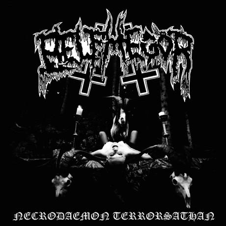 Belphegor - Necrodaemon Terrorsathan   20th Anniversary Album Review