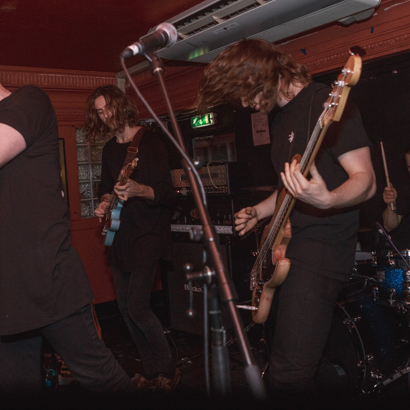 Acres - Red Rooms - 22-02-17 - Nottingham-9