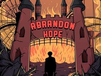 Brandon Neal - Abrandon Hope | Album Review