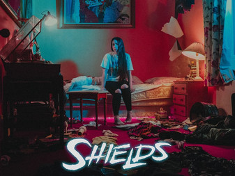 Shields - Life In Exile | Album Review