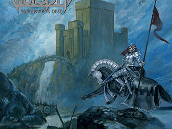 Visigoth Stream Latest Release In Full And Tour In Support