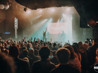 Live Review: Deafheaven & Touché Amoré w/ Portrayal Of Guilt | SWX, Bristol | 29/09/19