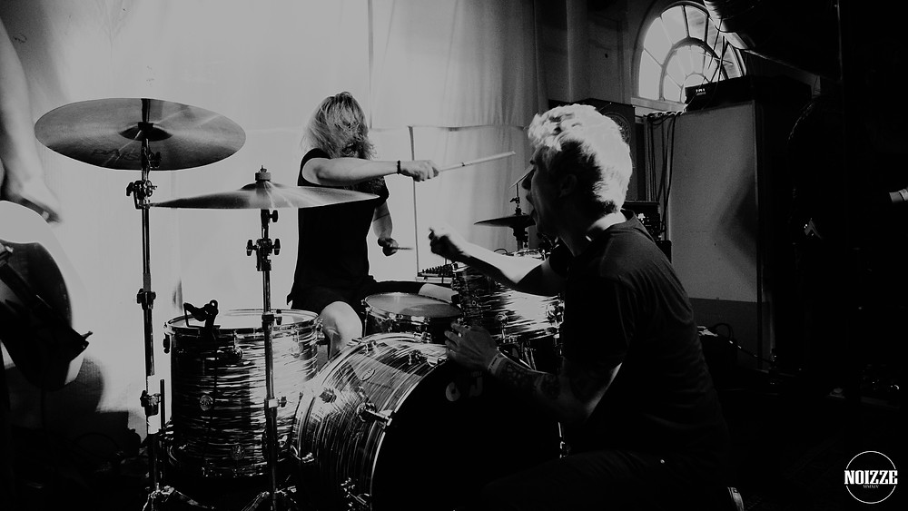 Holding Absence, Lucas Woodland, Ashley Green,