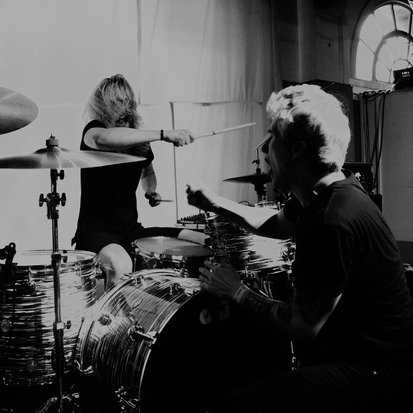 Holding Absence  (21 of 46)