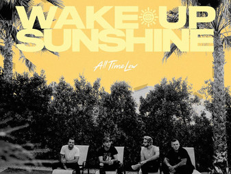 All Time Low - Wake Up, Sunshine | Album Review