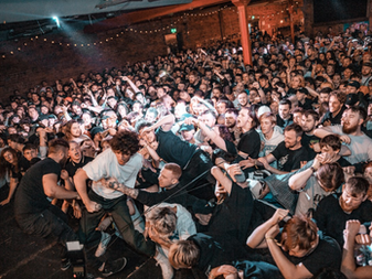 Knocked Loose to headline Outbreak Festival 2021, announces move to new venue!