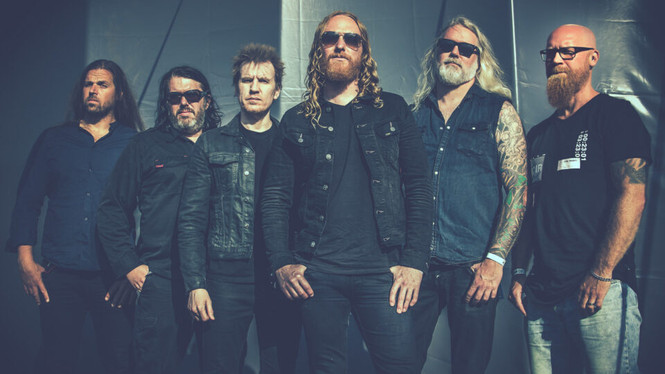 """We should control the moment"" – Dark Tranquillity on Melody, Emotion and Video Game Inspiration"