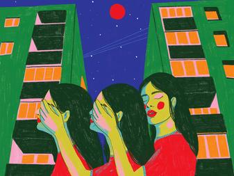 Diet Cig - Do You Wonder About Me? | Album Review