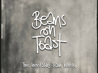 Beans On Toast - The Inevitable Train Wreck | Album Review
