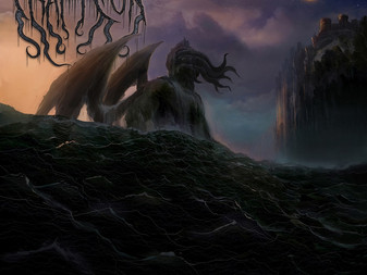 Crafteon: 'Cosmic Reawakening' - Album Review