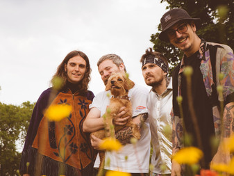 WACO Share Fan-Collab Video For New Single 'Good Days', All Proceeds To Go Towards NHS!