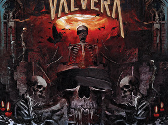 Válvera – Cycle of Disaster   Album Review