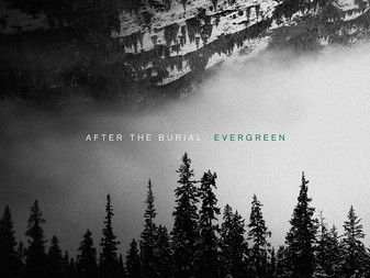 After The Burial Announce New Album & Drop New Single