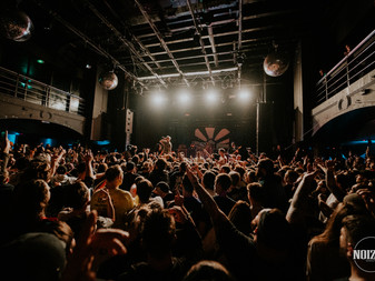 Live Review: Knocked Loose & Stray From The Path w/ Malevolence, The Devil Wears Prada, Gideon,
