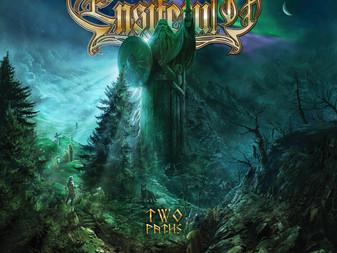 Ensiferum: 'Two Paths' – Album Review