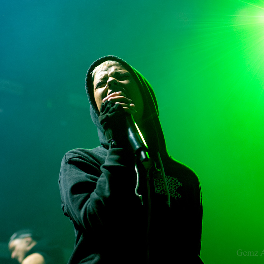 Tonight Alive (5)