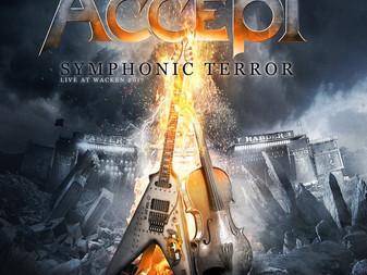 Accept - Symphonic Terror Live at Wacken 2017 | Live Album Review