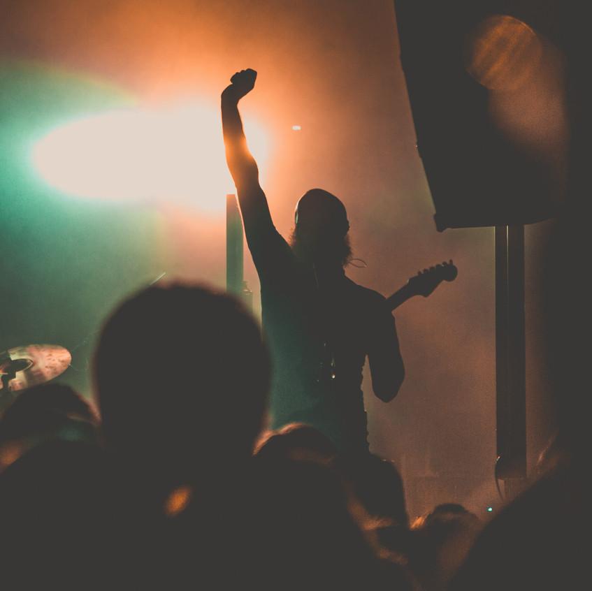 Arcane Roots Noizze (7 of 10)