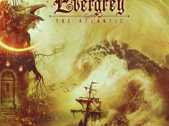 Evergrey - The Atlantic | Album Review