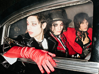 Palaye Royale - The Bastards | Album Review