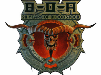 Bloodstock Festival announces ten additional bands for 2021!