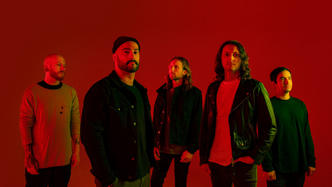 Erra on Their Self-Titled Record, Dynamics and Moving Forward