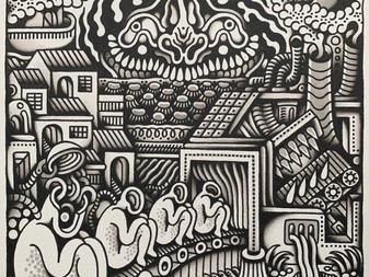 Gold Key - Panic Machine | Album Review