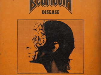 Beartooth - Disease | Album Review