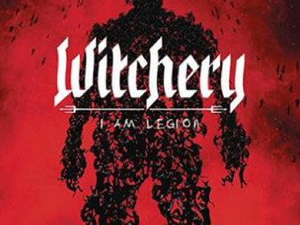Witchery: 'I am Legion' - Album Review