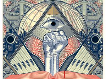 Orphaned Land: 'Unsung Prophets & Dead Messiahs' - Album Review