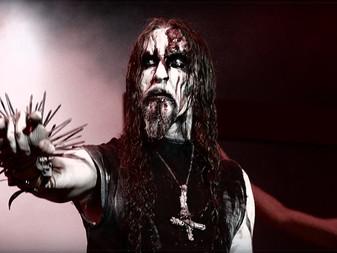 Gaahl Wyrd! New Addition to Incineration Festival