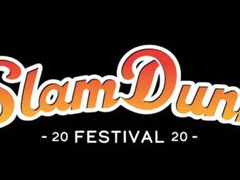 Slam Dunk Postpones Festival Until September Due To Coronavirus Pandemic