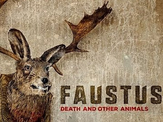 Faustus: 'Death and Other Animals' Album Review