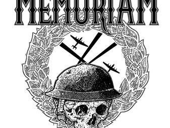 Memoriam: 'The Hellfire Demos II' - EP Review