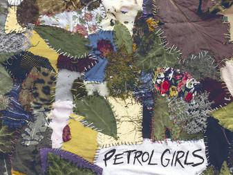 Petrol Girls - Cut & Stitch | Album Review