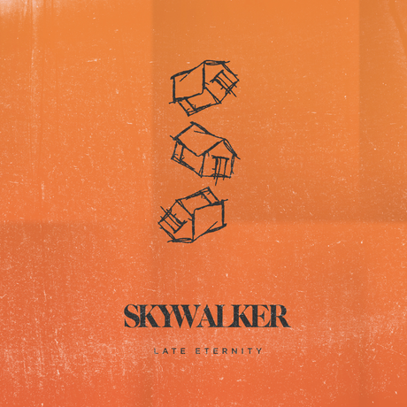 Skywalker - Late Eternity | Album Review