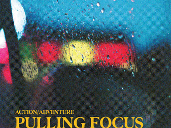Action/Adventure - Pulling Focus | EP Review
